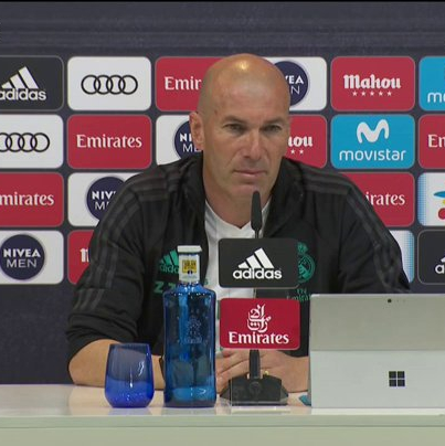 #JuegasEnVerso | Los silencios de Zidane