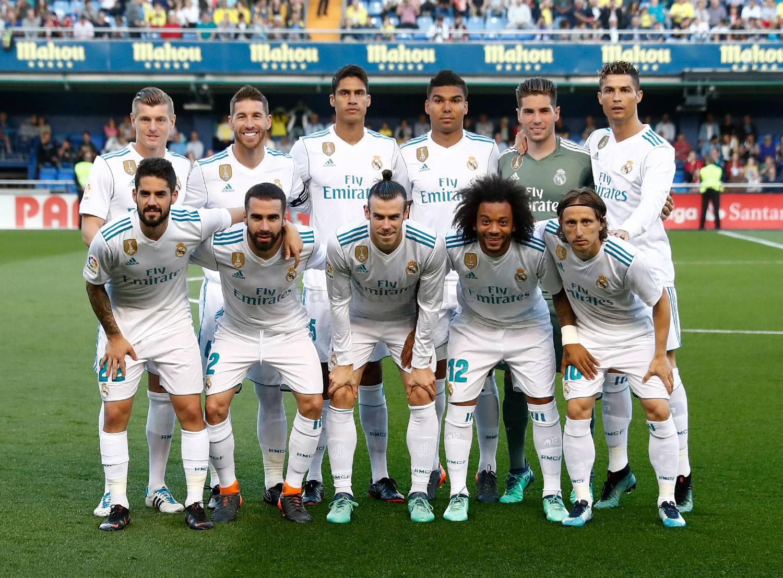#OpiniónReal | Se descalifica a Luca para ofender a Zidane
