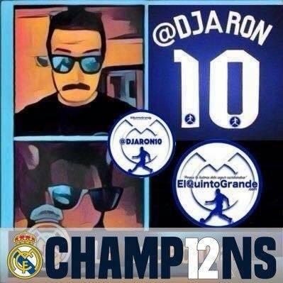 #TOP15 | @DJARON10