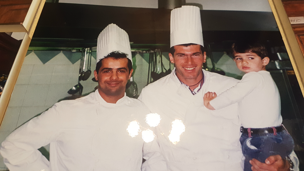 #DesdeElOtroLadoDelCharco | Míster Chef