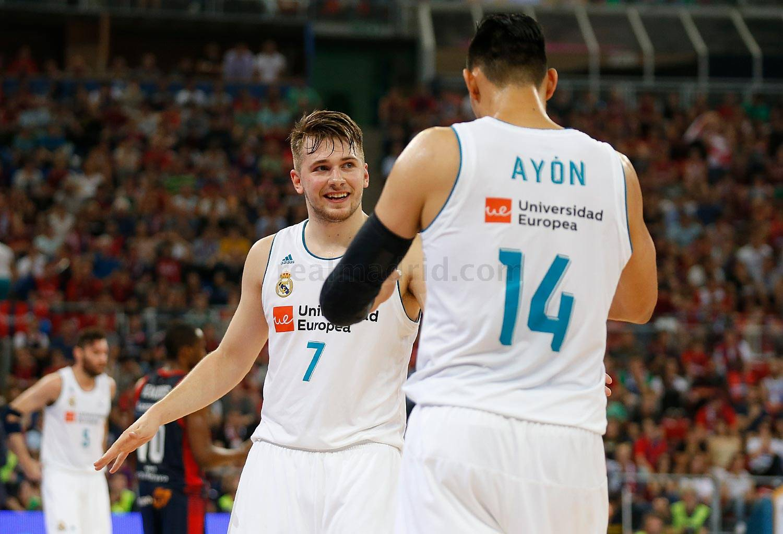 #OpiniónReal | Real Madrid Baloncesto: calidad, combatividad, astucia