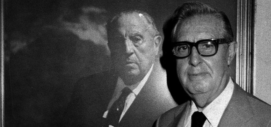 #ApuntesDeLaHistoria | Recordando a Luis de Carlos