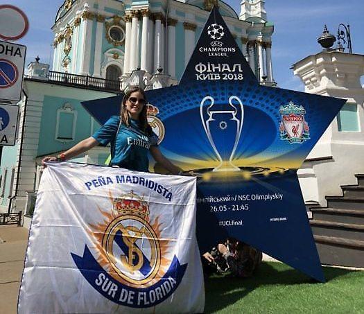 #MadridistasEnLaRed | @tildegm