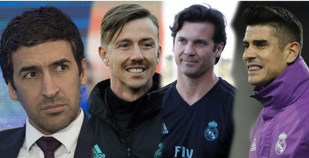 #OpiniónReal | Ex jugadores al servicio del Real Madrid