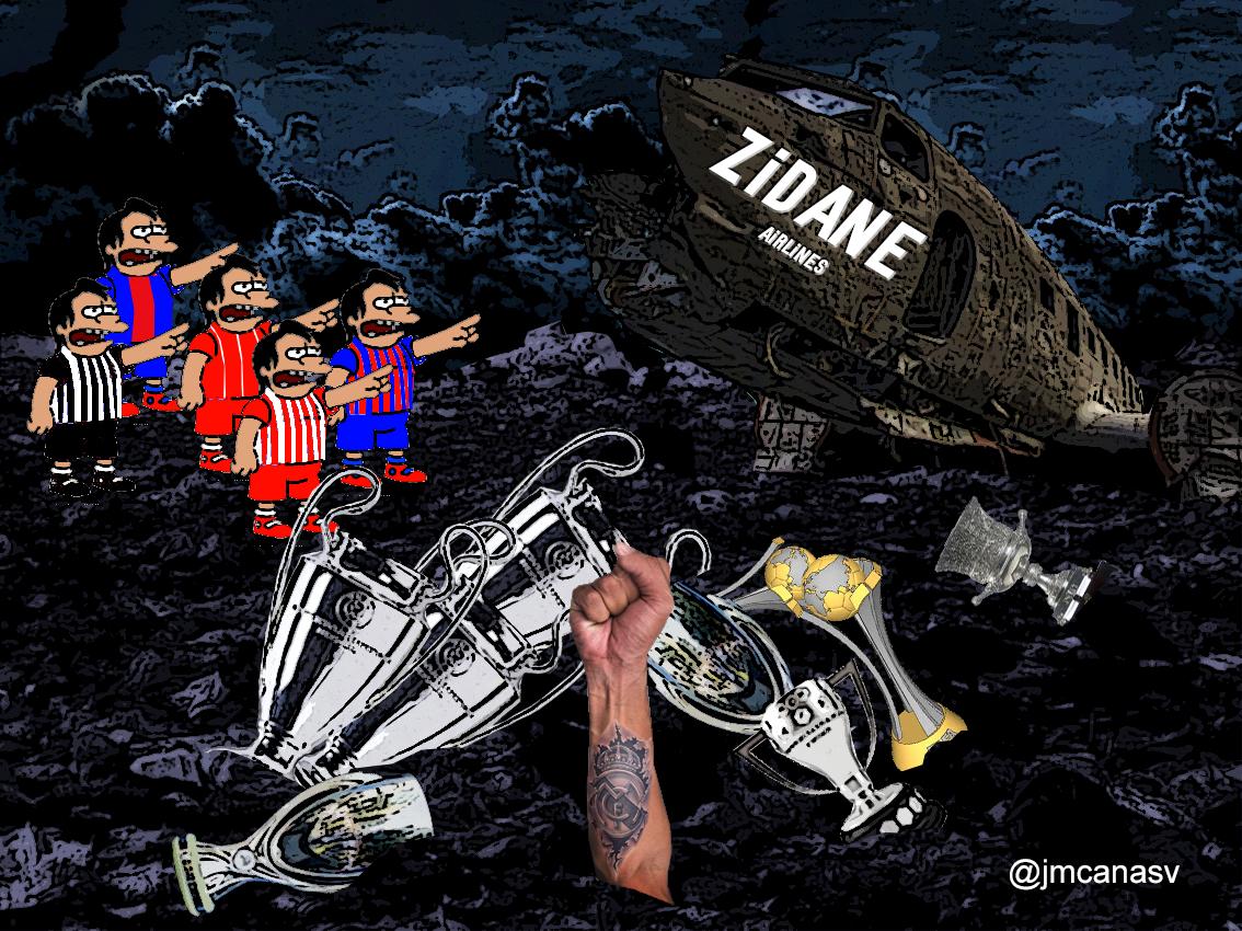 #MiradaBlanca | El Madrid siempre vuelve