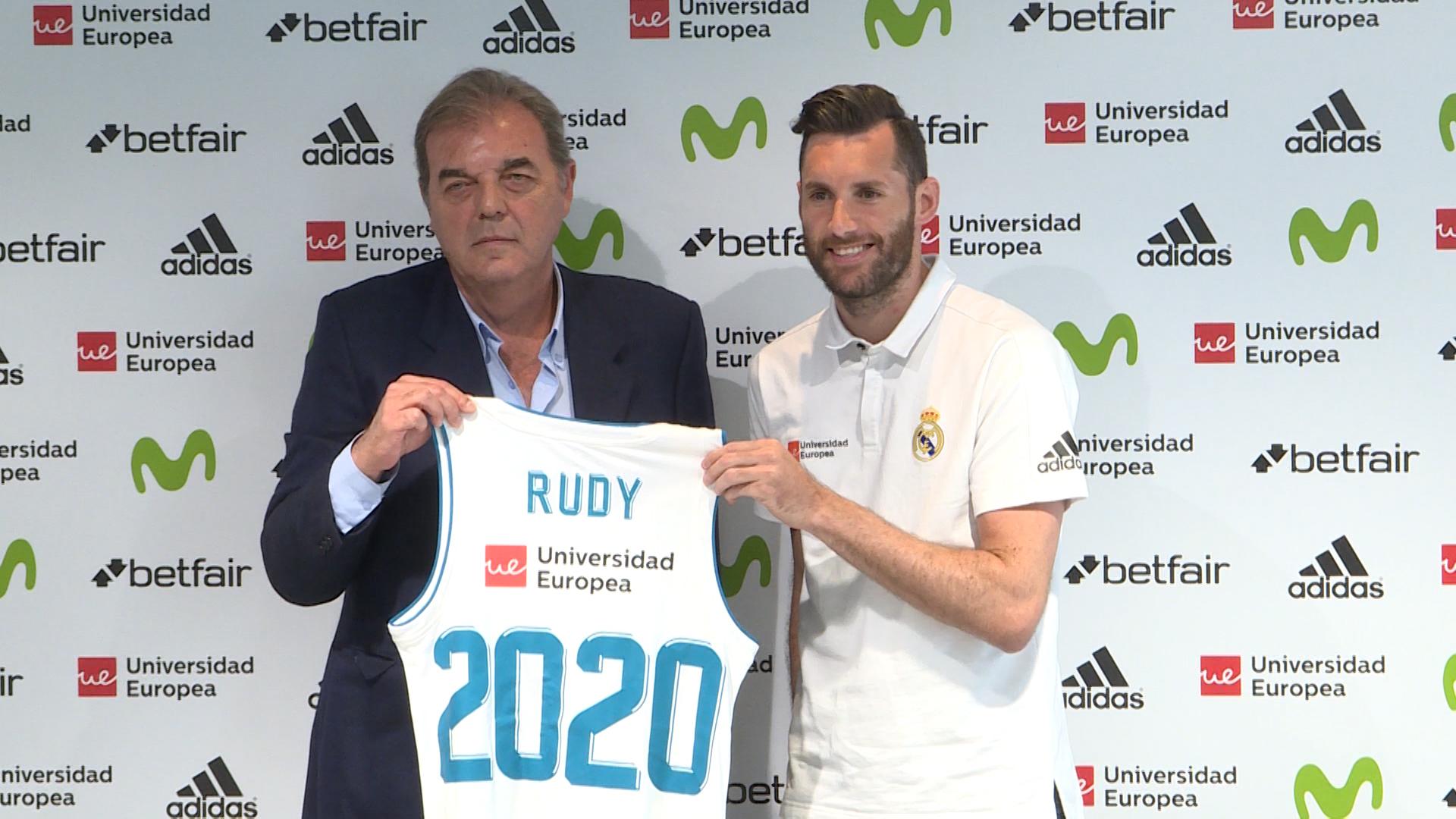 #OpiniónRMB | Rudy 2020