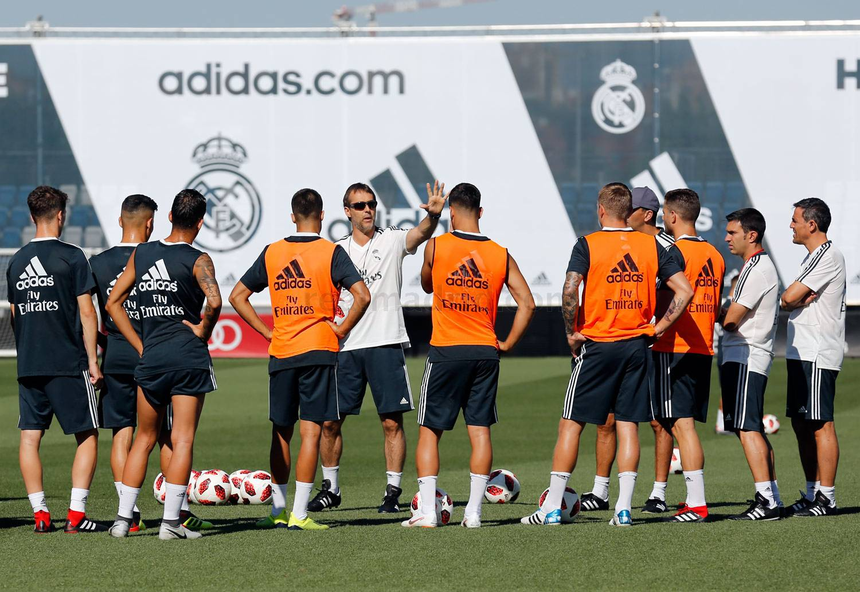 #LaBoticaMadridista | Amanece el nuevo Madrid