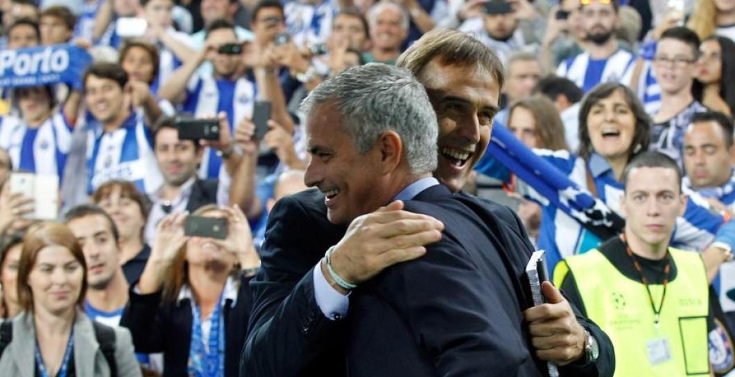 #Opinión | Preparado para las Segundas Guerras Mourinhistas