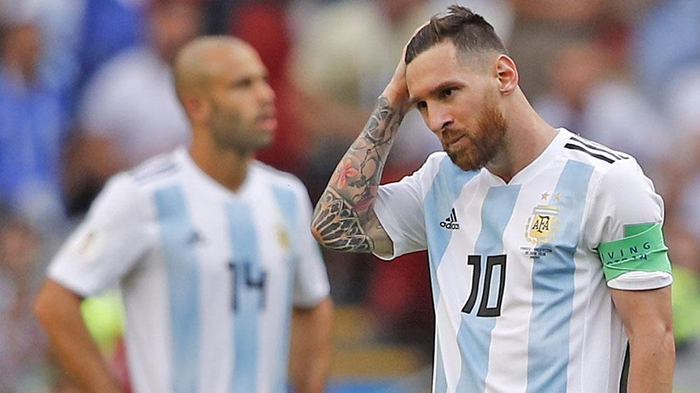 #JuegasEnVerso | La Patria de Messi