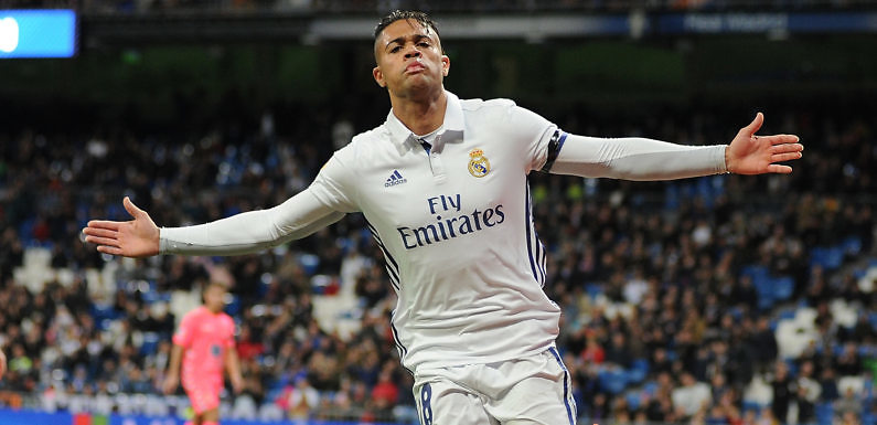 Mariano Díaz regresa al Real Madrid