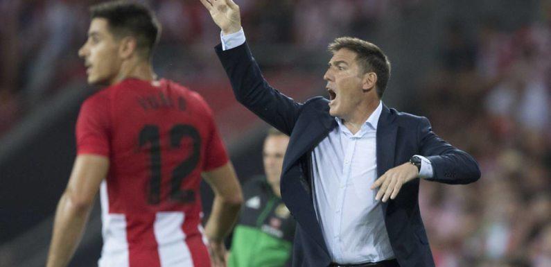 #FútbolPuro | El Athletic de Berizzo