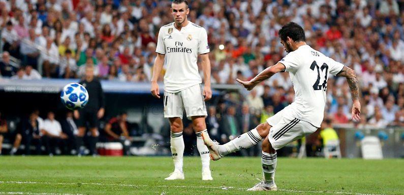 #CrónicaReal | El Madrid vence y convence en Europa (3-0)