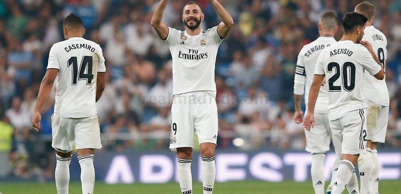 #Opinión | El mejor Benzema sin Cristiano Ronaldo