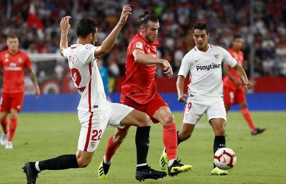 #Minuto93 | Sevilla vs Real Madrid (LaLiga 2018-19)