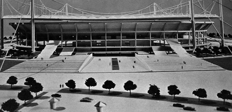 #ApuntesDeLaHistoria | El nuevo campo de 1973