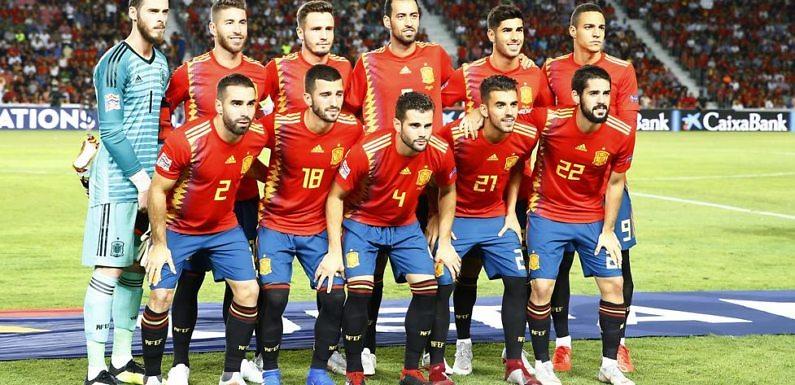 Así fue la fecha FIFA para los madridistas