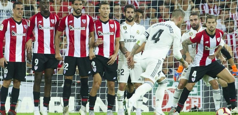 #Minuto93 | Athletic Club de Bilbao vs Real Madrid (LaLiga 2018-2019)
