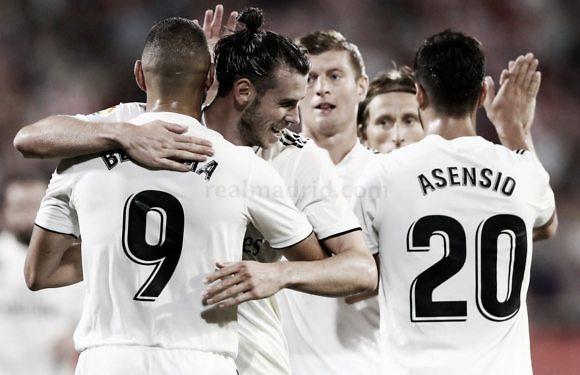 #BlancoYEnBotella | El Real Madrid, ese equipo sin estilo ni ADN