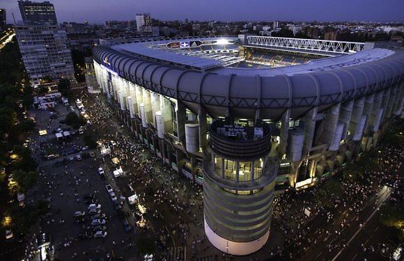 #DesdeLaGrada | A falta de Liga, venga un estadio nuevo