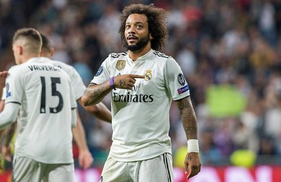 #Minuto93 | Real Madrid vs Viktoria Plzen (Champions League 2018-19)