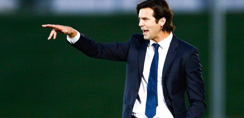 #OpiniónReal | Santiago Solari, un entrenador abocado a la descalificación