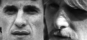 Schuster y Jankovic, ex jugadores del Real Madrid