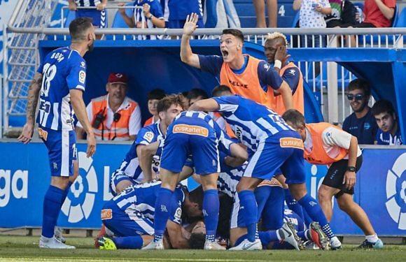 #FútbolPuro | Deportivo Alavés