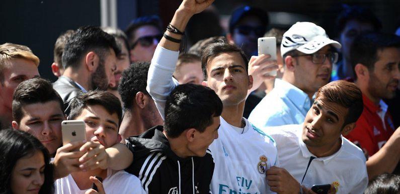 #Opinión | Madridismo millennials