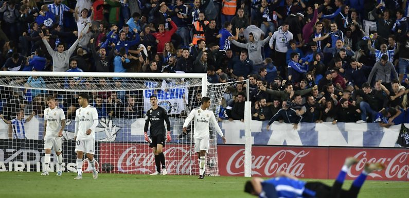 #Minuto93 | Alavés vs Real Madrid (LaLiga 2018-19)