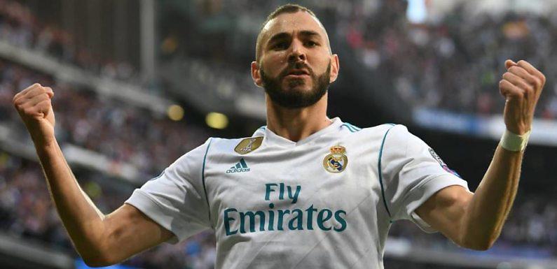 #LigaSantander J15 | El Real Madrid, a negar la sorpresa