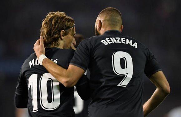 #CrónicaReal | Benzema sigue ilusionando al madridismo (2-4)