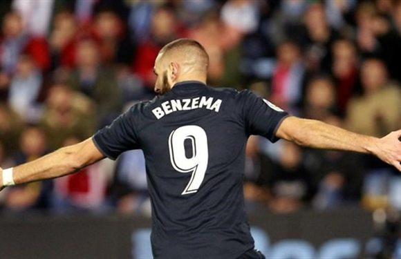 #SentimientoReal | Benzema, la excelencia