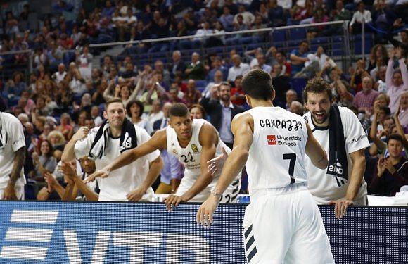 #Euroleague J6 | Resurgir en Israel