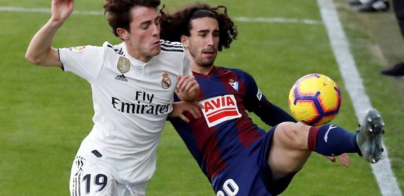 #Minuto93 | Eibar vs Real Madrid (LaLiga 2018-19)