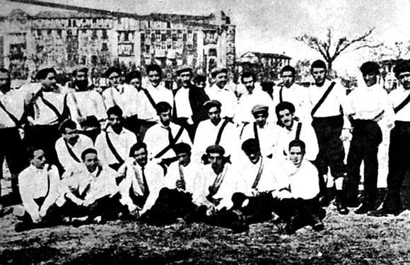 #ApuntesDeLaHistoria | Arthur Johnson, pionero del Real Madrid