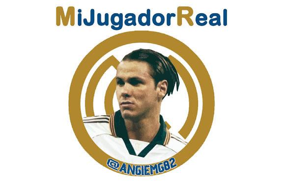 #MiJugadorReal | @angiemg82