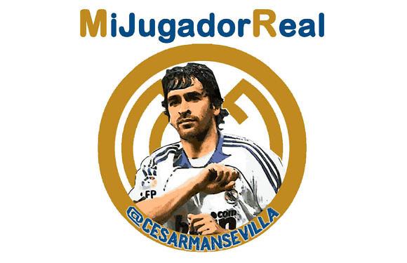 #MiJugadorReal | @Cesarmansevilla