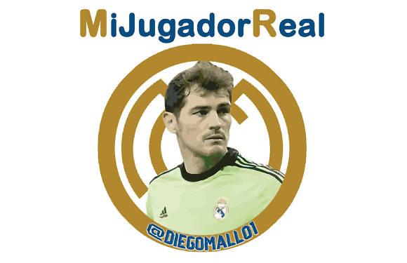 #MiJugadorReal | @diegomallo1