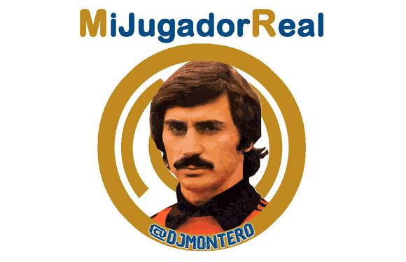 #MiJugadorReal | @Djmontero