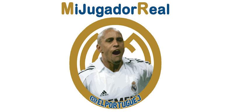 #MiJugadorReal   @ElPortuguej