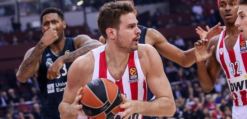 #Euroleague J9 | Primer tropiezo europeo (88-83)