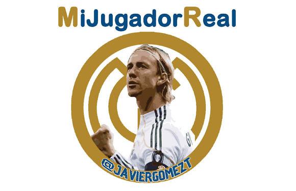 #MiJugadorReal | @Javiergomezt