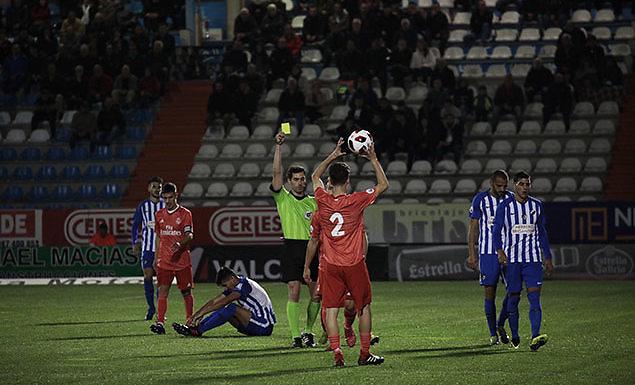 #LaFábrica | Injusta derrota para un Castilla guerrero (3-2)