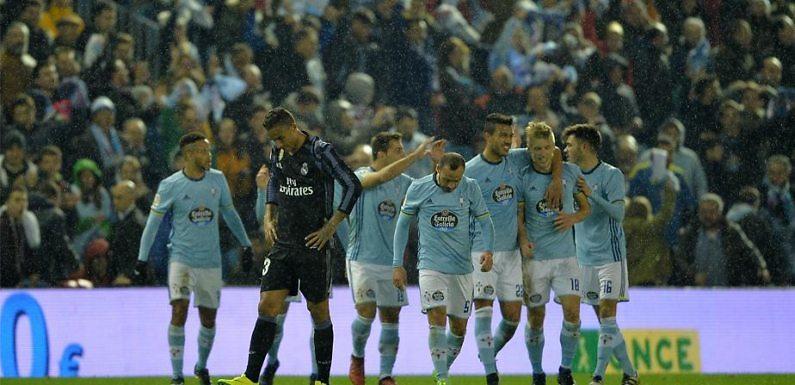 Celta – Real Madrid, más que rivales
