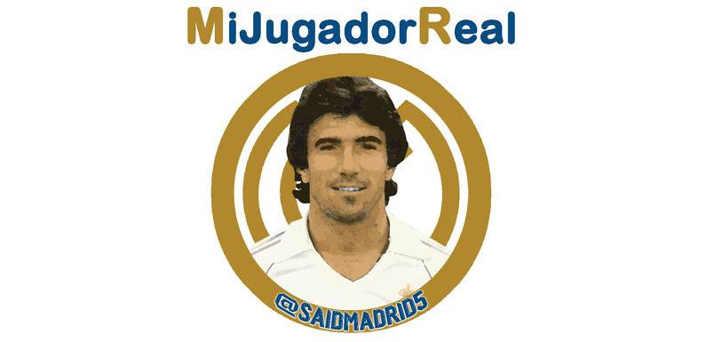 #MiJugadorReal | @saidmadrid5