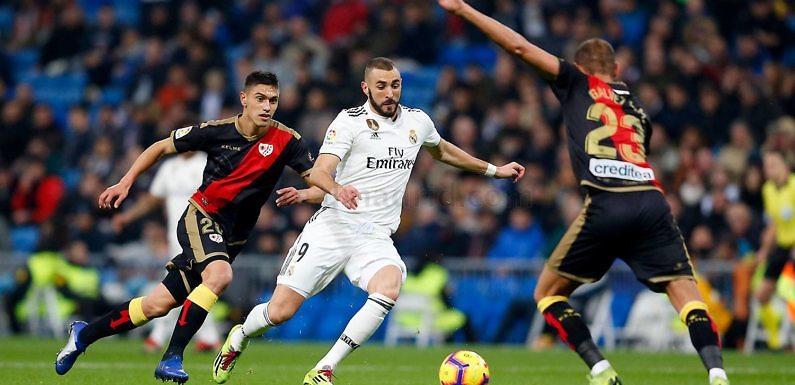 #CrónicaReal | Benzema resuelve el partido trampa (1-0)