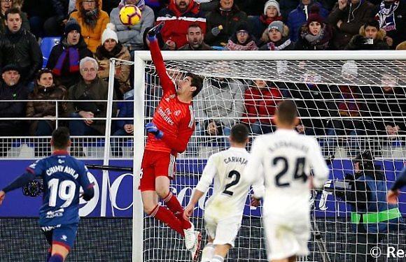 #Minuto93 | Huesca 0 Real Madrid 1 (LaLiga 2018-19)