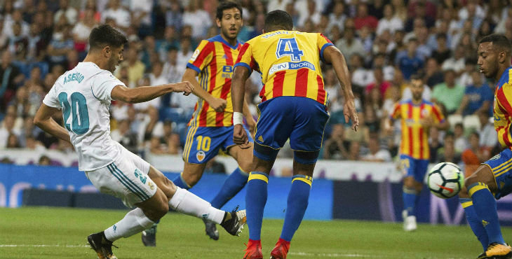 #LigaSantander J14 | Toca demostrar quién es el Real Madrid en Liga
