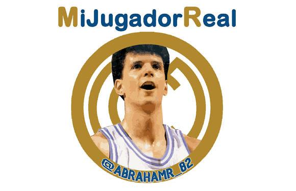 #MiJugadorReal | @AbrahamR_82