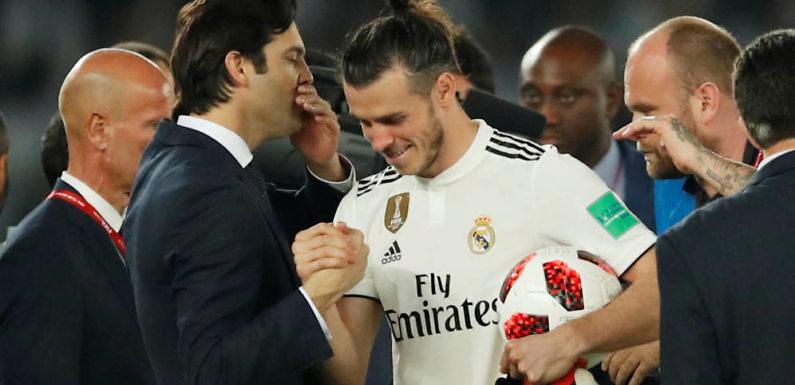 #Opinión | Gareth Bale no tiene límites